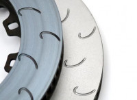 Patented Brake Disc Bedding/Burnishing